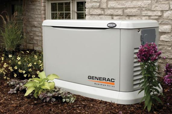 Should I have a generator installed?