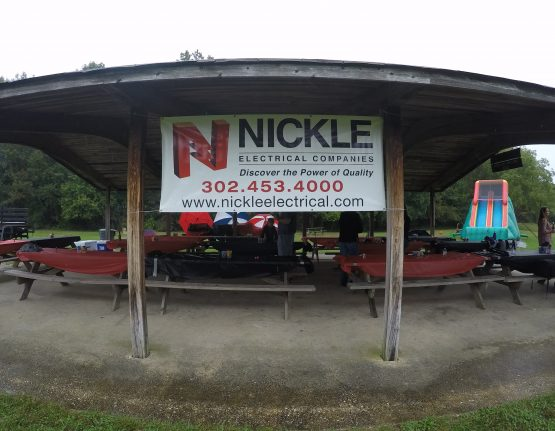 Nickle Electrical Company Picnic 2016