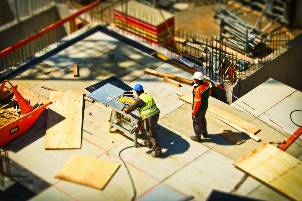 labor shortage, construction