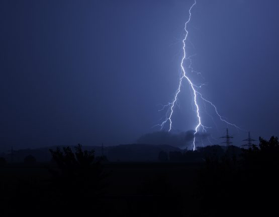 Lightning strike myths, facts, and protection
