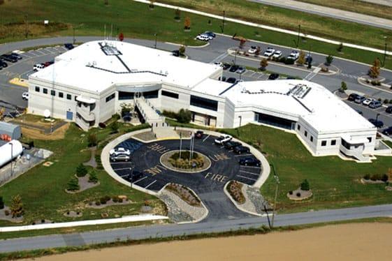 DEMA Transportation Management Center