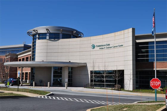 Helen Graham Cancer Center