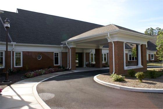 Delaware Hospice Center