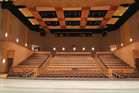 Tatnall Performing Arts Center
