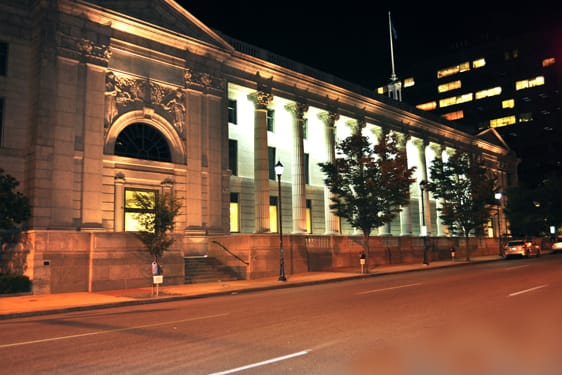 Wilmington Courthouse