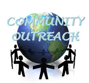 October Outreach