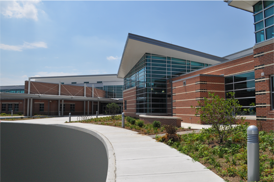 J. M. Bennett High School