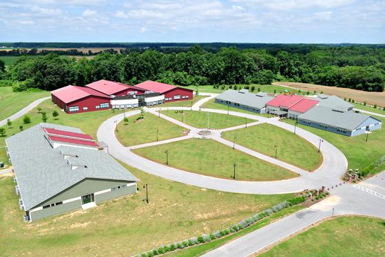 Providence Creek Academy