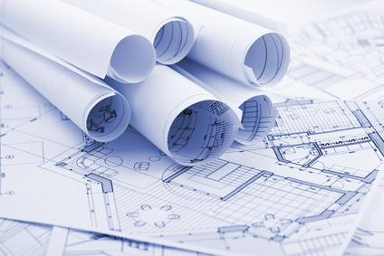 Basic concepts for reading blueprints