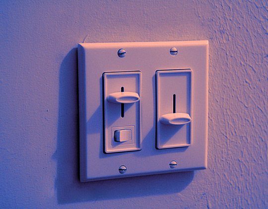 8 steps to installing dimmers
