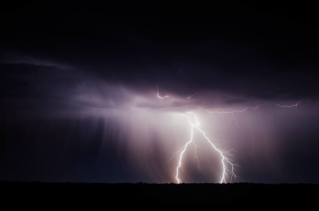 Lightning protection – do you need it?