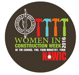 Celebrate women in construction