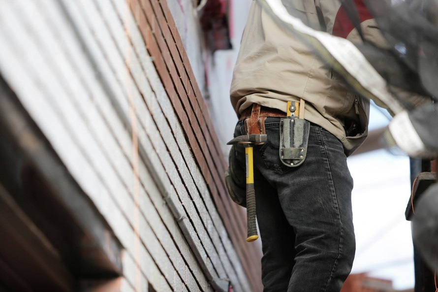 Finding a qualified, quality contractor