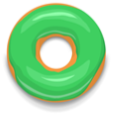 Green Donut Winner's Circle – 1st Quarter 2020